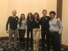 2018 CAPA Annual Meeting