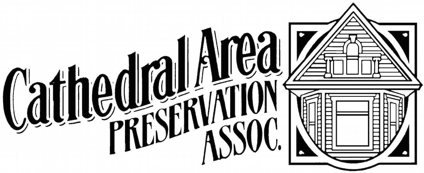 Cathedral Area Preservation Association